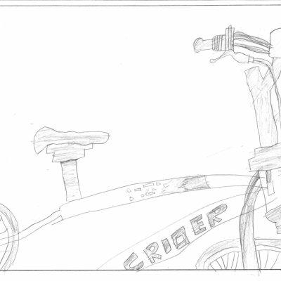 マウンテンバイク 俱知安町立俱知安小学校