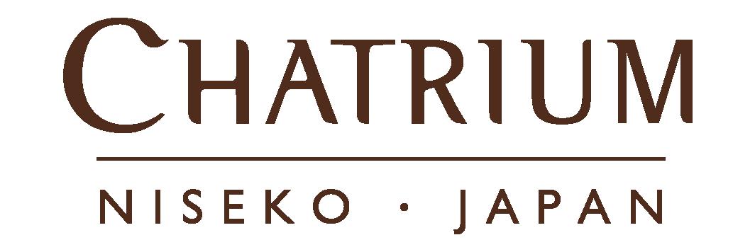 Chatrium Niseko Logo white